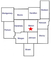 Morgan County Indiana Property Appraiser